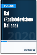 Rai (Radiotelevisione Italiana)
