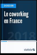 Le coworking en France