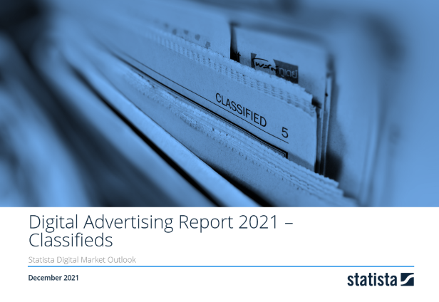 Digital Advertising Report 2019 - Classifieds