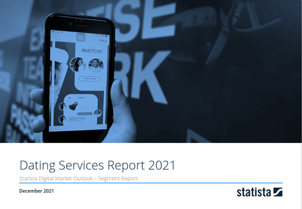 eServices Report 2018 - Dating Services