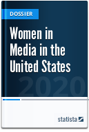 Women in Media in the United States