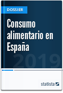 Consumo alimentario en España