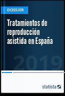 Tratamientos de fertilidad en España