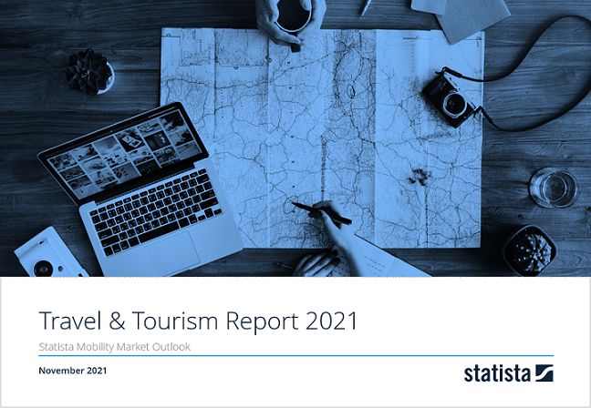 Online Travel Booking Report 2019