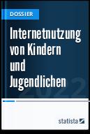 Internetnutzung von Kindern und Jugendlichen