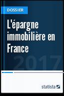 L'épargne immobilière en France