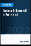 Bundespräsidentenwahl in Deutschland