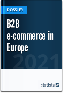 B2B e-commerce in Europe