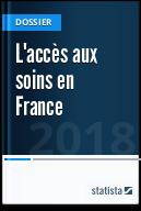 L'accès aux soins en France