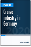 Cruise industry in Germany