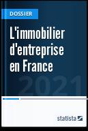 L'immobilier d'entreprise en France