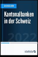 Kantonalbanken in der Schweiz
