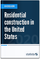 Residential construction in the United States