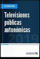 Televisiones públicas autonómicas