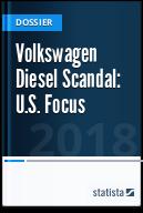 Volkswagen Diesel Scandal: U.S. Focus