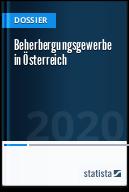 Beherbergungsgewerbe in Österreich