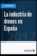 La industria de drones en España