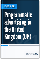 Programmatic advertising in the United Kingdom (UK)