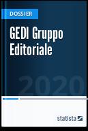 Gruppo Editoriale L´Espresso media conglomerate