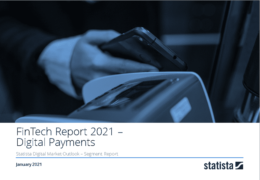 Digital Payments report 2021