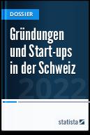 Gründungen und Start-ups in der Schweiz