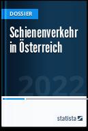 Schienenpersonenverkehr in Österreich
