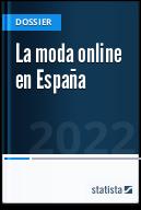 La moda online en España
