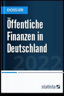 Öffentliche Finanzen in Deutschland