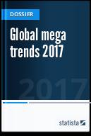 Global mega trends 2017