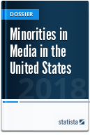 Minorities in Media in the U.S.
