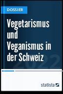 Vegetarismus und Veganismus in der Schweiz