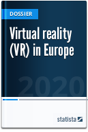 Virtual Reality (VR) in Europe