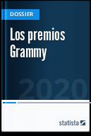 Los premios Grammy