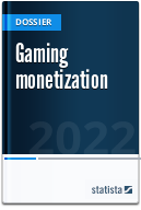 Gaming monetization
