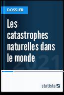Les catastrophes naturelles dans le monde