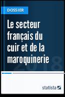 Le secteur  français du cuir et de la maroquinerie