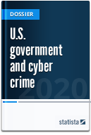 U.S. government and cyber crime