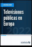 Televisiones públicas en Europa
