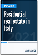 Residential real estate in Italy