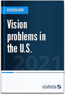 Vision problems in the U.S.