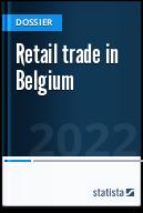 Retail trade in Belgium