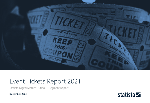 eServices Report 2019 - Event Tickets