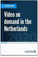 Video on demand in the Netherlands