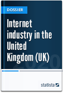 Internet industry in the United Kingdom (UK)