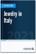 Jewelry in Italy