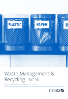 Waste Management & Recycling in the UK 2018