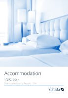 Accommodation in the UK 2018