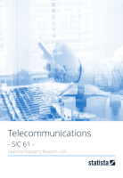 Telecommunications in the UK 2019