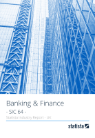 Banking & Finance in the UK 2019