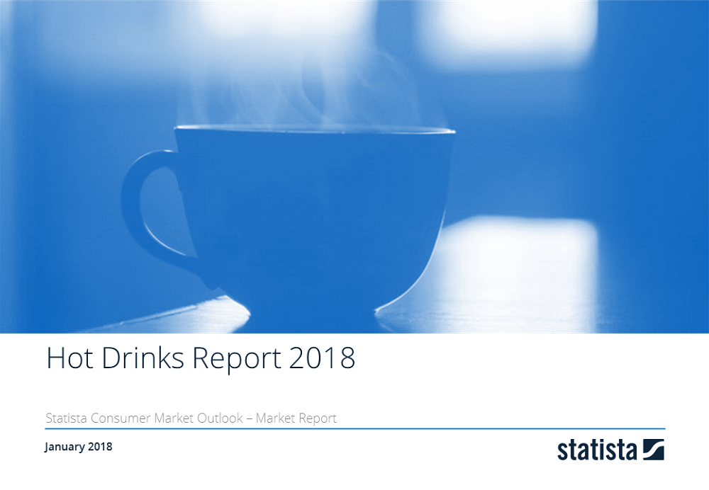 Hot Drinks Report 2018